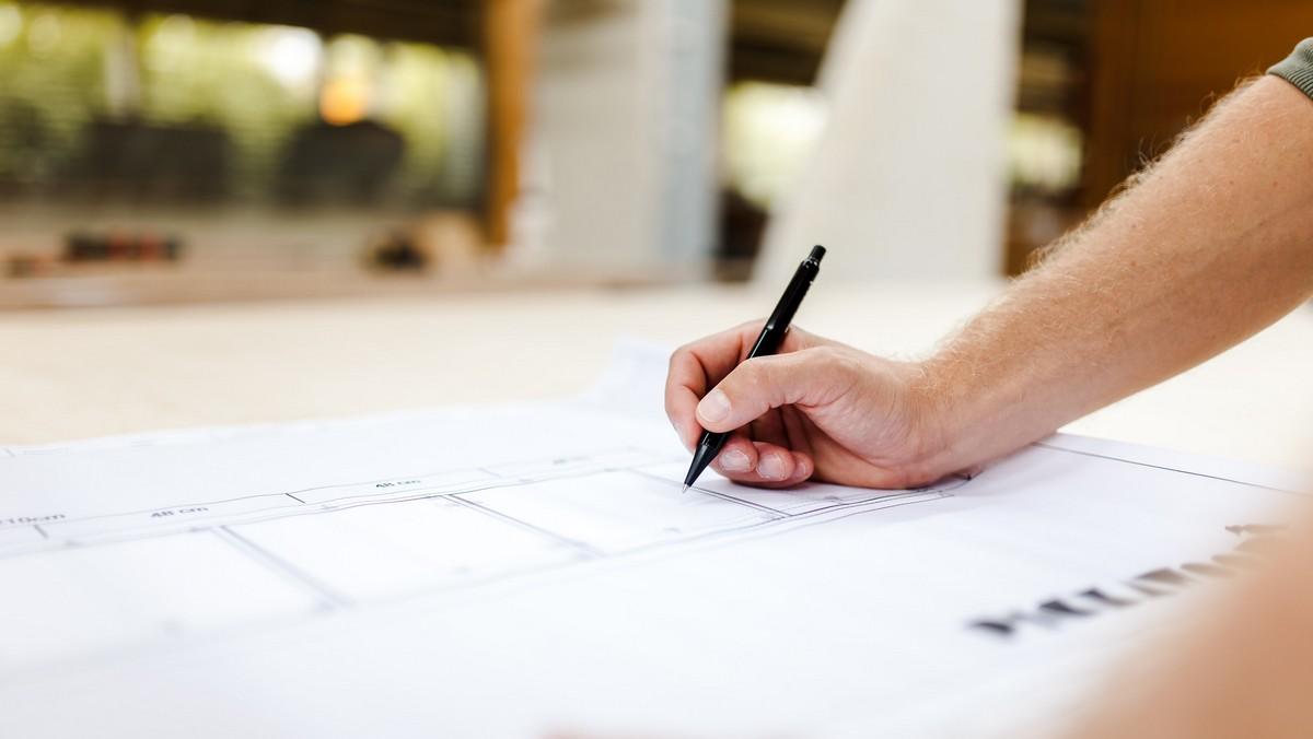 Čeští architekti pracují na plánech nových staveb.