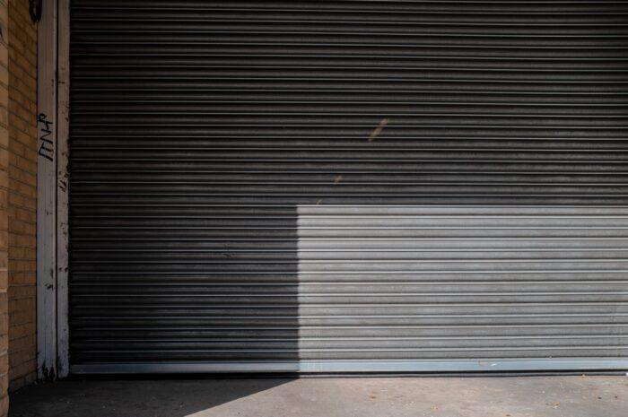 Garážová vrata přizpůsobte vlastním potřebám
